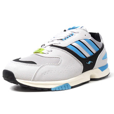 "adidas ZX4000 ""LIMITED EDITION for CONSORTIUM"" GRY/BLK/SAX/NAT D97734画像"