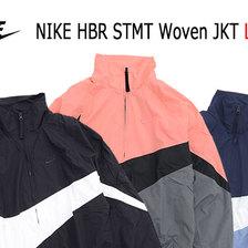 NIKE HBR STMT Woven JKT Limited AR3133-010画像