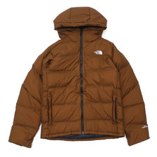THE NORTH FACE 18FW BELAYER PARKA TE ND91815画像