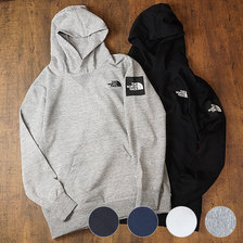 THE NORTH FACE Square Logo Hoodie NT11953画像