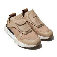 adidas Originals FUTUREPACER STPALE NUDE/CORE BLACK/RAW AMBER BD7914画像