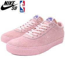 NIKE SB ZOOM BRUIN NBA Bubblegum/Bubblegum AR1574-669画像