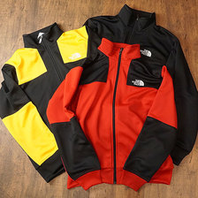 THE NORTH FACE Jersey Jacket NT11950画像
