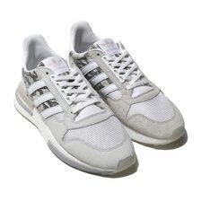 adidas Originals ZX 500 RM RUNNING WHITE/RUNNING WHITE/RUNNING WHITE BD7873画像