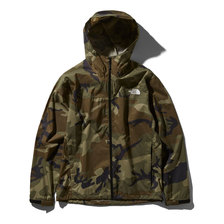 THE NORTH FACE NV VENTURE JKT WOODLAND 2 NP61515-WD画像