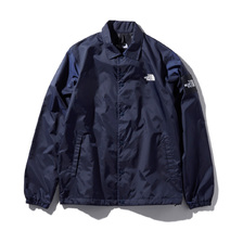 THE NORTH FACE THE COACH JACKET COSMIC BLUE NP21836-CM画像