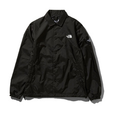 THE NORTH FACE THE COACH JACKET BLACK2 NP21836-KK画像