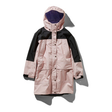 THE NORTH FACE MTN RAINTEX COAT PINK SALT NPW11940-PS画像