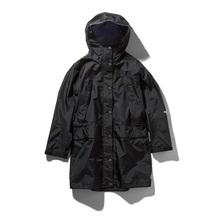 THE NORTH FACE MTN RAINTEX COAT BLACK NPW11940-K画像