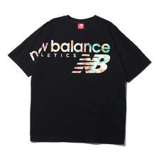 new balance × atmos NB SWEET NECTAR T BLACK AMT91525BK画像