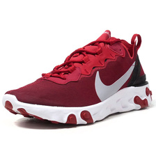 "NIKE REACT ELEMENT 55 ""LIMITED EDITION for NSW"" RED/GRY/BLK/WHT BQ6166-601画像"