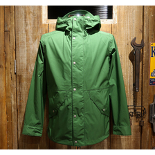 COLIMBO HUNTING GOODS W.ARSENAL HARD SHELL PARKA ZU-0100画像