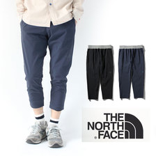 THE NORTH FACE Training Rib Cropped Pant NB31888画像