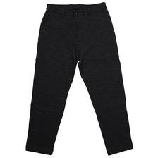 Jackman GG Sweat Trousers Black JM7913画像