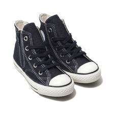CONVERSE CHILD ALLSTAR N70 DENIM Z HI INDIGO 32713446画像