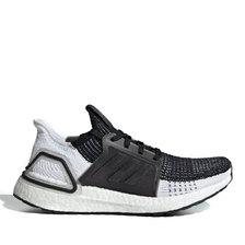 adidas UltraBOOST 19 w CORE BLACK/GREY SIX/GREY FOUR B75879画像