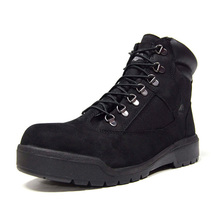 "Timberland FIELD BOOT 6 F/L WP ""LIMITED EDITION"" BLK/BLK TB0A19KS画像"