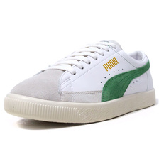 "PUMA BASKET 90680 ""KA LIMITED EDITION"" WHT/O.WHT/GRN/NAT 365944-06画像"