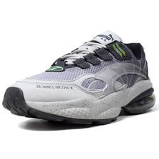 """PUMA CELL VENOM """"STEALTH"""" """"mita sneakers"""" GRY/SLV/L.GRN 370339-01画像"""