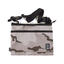 CHROME MINI SHOULDER BAG DESERT CAMO BG245DSRT画像