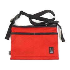 CHROME MINI SHOULDER BAG RED BG245RD画像