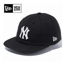 NEW ERA 19TWENTY ニューヨーク・ヤンキースCT ブラック × ホワイト 11434041画像