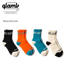 glamb Money hide socks GB0219-AC20画像