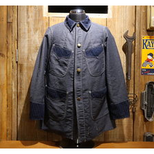 """FREEWHEELERS UNION SPECIAL OVERALLS """"KING SNIPE"""" 1921010画像"""