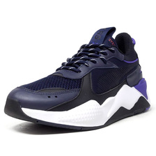 """PUMA RS-X TRACKS """"LIMITED EDITION for LIFESTYLE"""" NVY/BLK/PPL/WHT/RED 369332-03画像"""