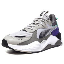 """PUMA RS-X TRACKS """"LIMITED EDITION for LIFESTYLE"""" L.GRY/GRY/E.GRN/PPL/BLK/WHT 369332-01画像"""