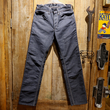 FREEWHEELERS UNION SPECIAL OVERALLS KING SNIPE 1922010画像