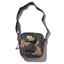 Carhartt ESSENTIALS BAG , SMALL CAMOTYPE I00628519-64000画像