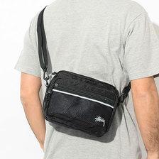 STUSSY Diamond Ripstop Shoulder Bag 134191画像