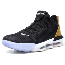 """NIKE LEBRON XVI LOW CP """"LEBRON JAMES"""" """"LIMITED EDITION for NSW"""" BLK/WHEAT/WHT CI2668-001画像"""