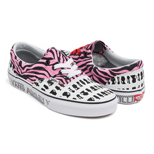 VANS Era (Ashley Williams) Tiger/J VN0A38FRVOL画像