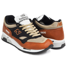 new balance M1500TBT TAN MADE IN ENGLAND画像