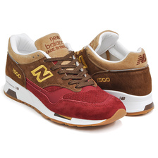 new balance M1500RNR RED MADE IN ENGLAND画像