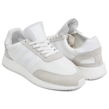 adidas I-5923 ''TRIPLE WHITE'' WHITE / WHITE / WHITE BD7812画像