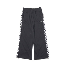 NIKE AS W NSW HYP FM PANT FLC BLACK/WHITE AR2225-010画像
