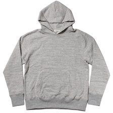 Jackman GG Sweat Zip Parka JM7873画像