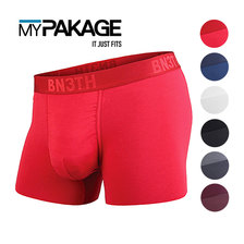 MYPAKAGE WEEKDAY TRUNKS SOLID MPWT画像
