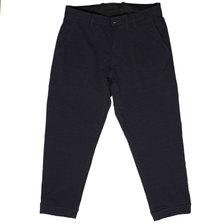 Jackman JACKMAN Stretch Ankle Trousers Dark Navy JM4813画像