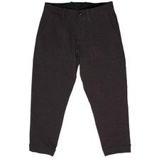 Jackman JACKMAN Stretch Ankle Trousers Sumikuro JM4813画像