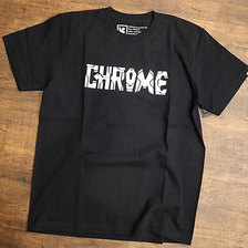 CHROME RAYS OF HOPE FOR THE CITY TEE JP079BK画像