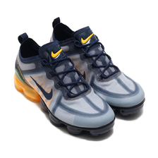 NIKE AIR VAPORMAX 2019 MID NVY/MID NVY-LSR ORNG-OBSDN AR6631-401画像