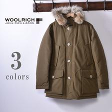 Woolrich ARCTIC PARKA ML WOCPS2919画像