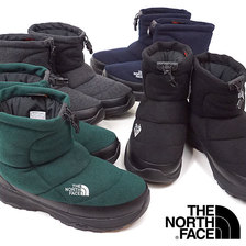 THE NORTH FACE Nuptse Bootie Wool V Short NF51979画像