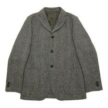 FULLCOUNT Tweed Sack Jacket HARRIS TWEED 2961画像