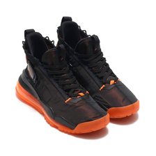 NIKE JORDAN PROTO-MAX 720 DARK RUSSET/TOTAL ORANGE-BLACK BQ6623-208画像