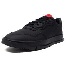 """adidas SC PREMIERE """"424"""" BLK/RED EG3729画像"""